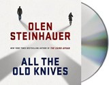 All the Old Knives | Olen Steinhauer |