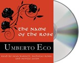 The Name of the Rose | Umberto Eco |
