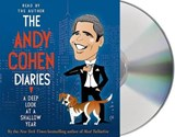 The Andy Cohen Diaries | Andy Cohen |