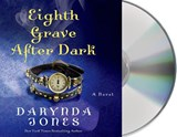 Eighth Grave After Dark | Darynda Jones |