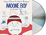 Moone Boy | Chris O'dowd |