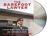 The Barefoot Lawyer | Chen Guangcheng |