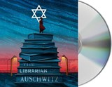 The Librarian of Auschwitz | Antonio Iturbe |