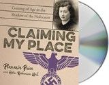 Claiming My Place | Planaria Price |