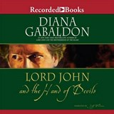 Lord John and the Hand of Devils | Diana Gabaldon |