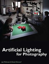 Artificial Lighting for Photography | Mckenzie, Joy ; Overturf, Daniel |