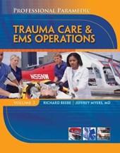 Trauma Care & EMS Operations
