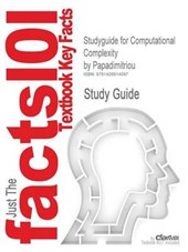 Studyguide for Computational Complexity by Papadimitriou, IS