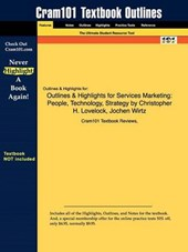 Outlines & Highlights for Services Marketing