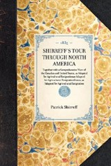Shirreff's Tour Through North America | Patrick Shirreff |