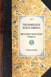Rambler in North America (Volume 2)