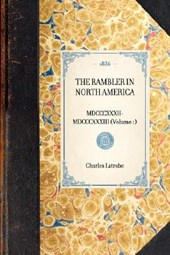Rambler in North America (Vol 1)