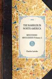 Rambler in North America (Volume 1)