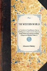 Western World(volume 2) | Alexander MacKay |