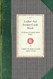 Ladies' Aid Society Cook Book