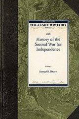 An Authentic History of the Second War F | Samuel Brown |