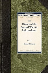 An Authentic History of the Second War F