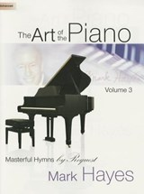 The Art of the Piano, Volume | auteur onbekend |