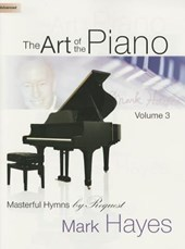 The Art of the Piano, Volume |  |