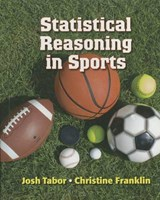Statistical Reasoning in Sports | Josh Tabor |