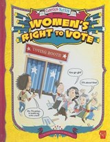 Women's Right to Vote | Terry Collins |