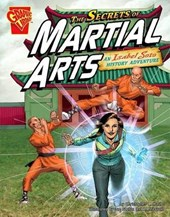 The Secrets of Martial Arts