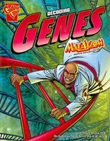 Decoding Genes With Max Axiom, Super Scientist | Amber J. Keyser |