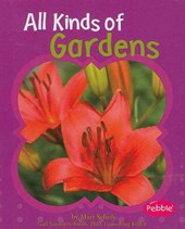 All Kinds of Gardens