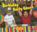 Birthday Party Games | Sarah L. Schuette |