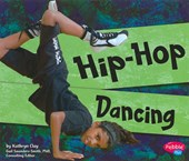 Hip-Hop Dancing