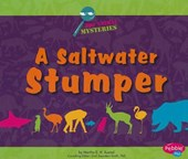 A Saltwater Stumper
