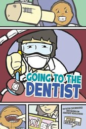 Going to the Dentist | Lori Mortensen |
