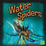Water Spiders | Joanne Mattern |