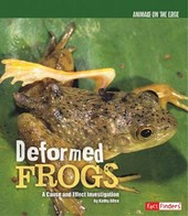 Deformed Frogs | Kathy Allen |