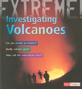 Investigating Volcanoes | Anna Claybourne |