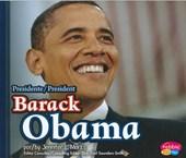 Presidente/ President Barack Obama