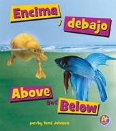 Encima y debajo/ Above and Below