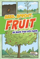 Seed, Sprout, Fruit