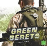 The Green Berets | Jennifer M. Besel |