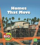 Homes That Move | Angela Royston |