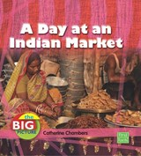 A Day at an Indian Market | Catherine Chambers |