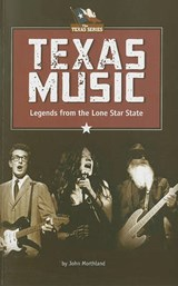 Texas Music | John Morthland |