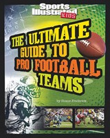 The Ultimate Guide to Pro Football Teams | Shane Frederick |