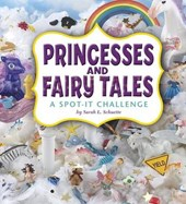 Princesses and Fairy Tales | Sarah L. Schuette |