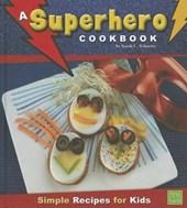 A Superhero Cookbook