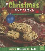 A Christmas Cookbook | Sarah L. Schuette |