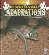 Desert Animal Adaptations | Julie Murphy |