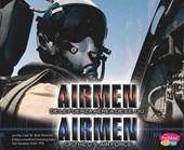 Airmen De La Fuerza Aerea De Ee.UU./Airmen of the U.S. Air Force