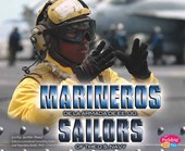 Marineros de la Armada de EE.UU. / Sailors of the U.S. Navy