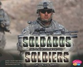 Soldados del Ejercito de EE.UU. / Soldiers of the U.S. Army